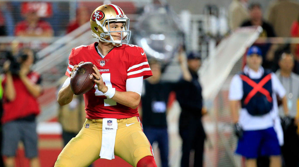 How to Watch Giants vs. 49ers: Monday Night Football Stream, TV Channel, Game Time | Sports Illustrated