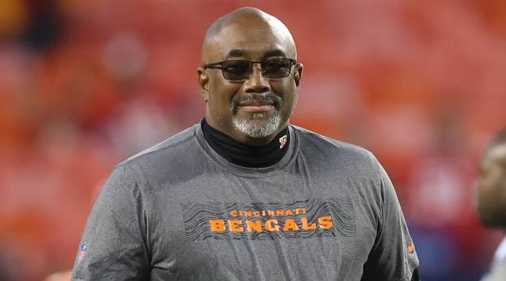 Report: Bengals Fire Defensive Coordinator Teryl Austin After Nine Games | Sports Illustrated