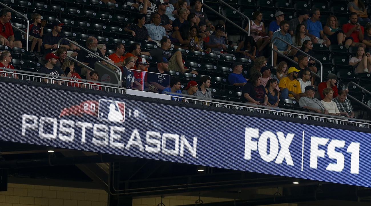 FOX MLB deal, fox, mlb, world series, MLB Playoffs