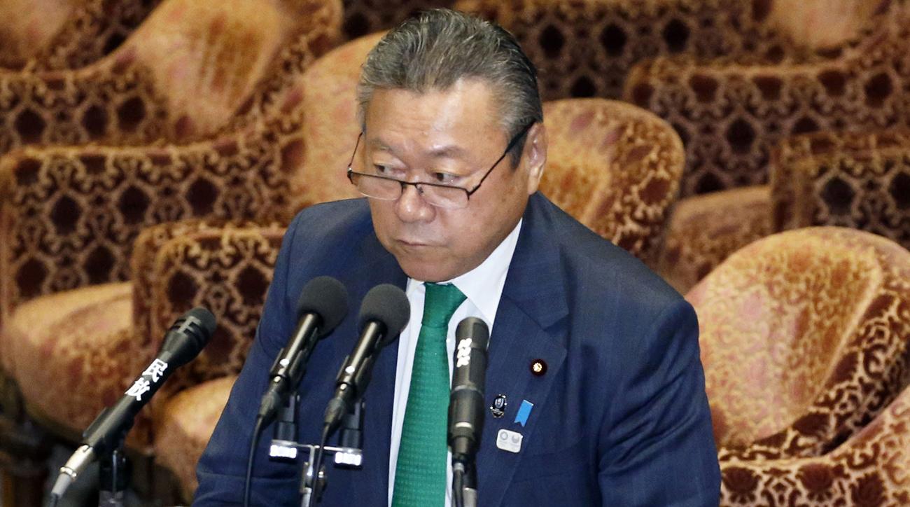 2020 olympics, 2020 tokyo, yoshitaka sakurada