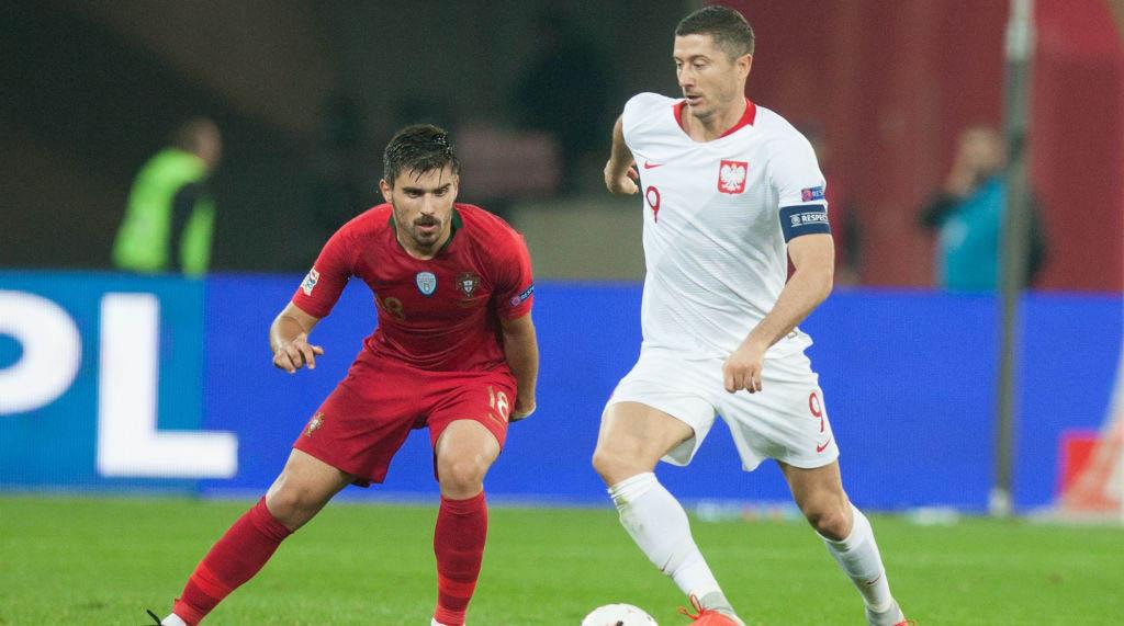 Poland v Portugal - UEFA Nations League A