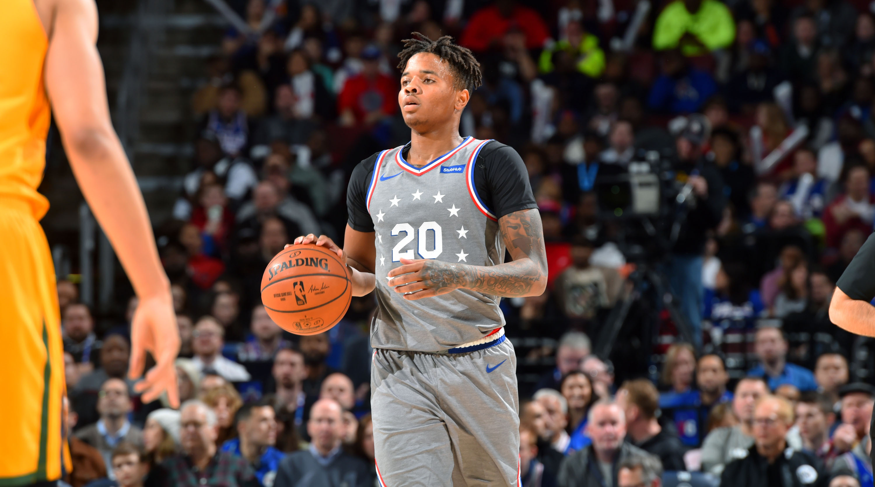 Markelle Fultz to see shoulder specialist