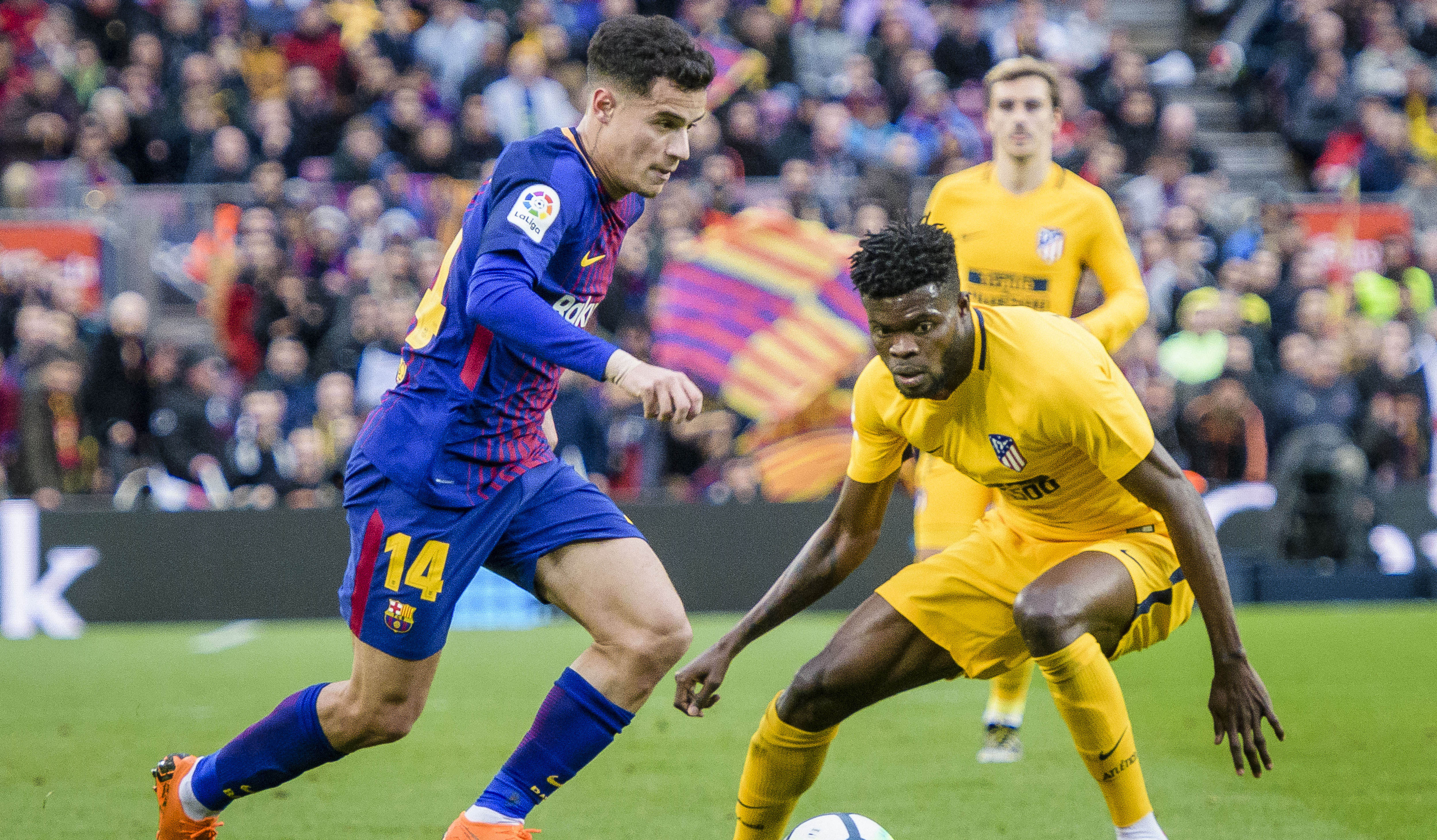 Atletico Madrid vs Barcelona live stream: Watch online, TV ...