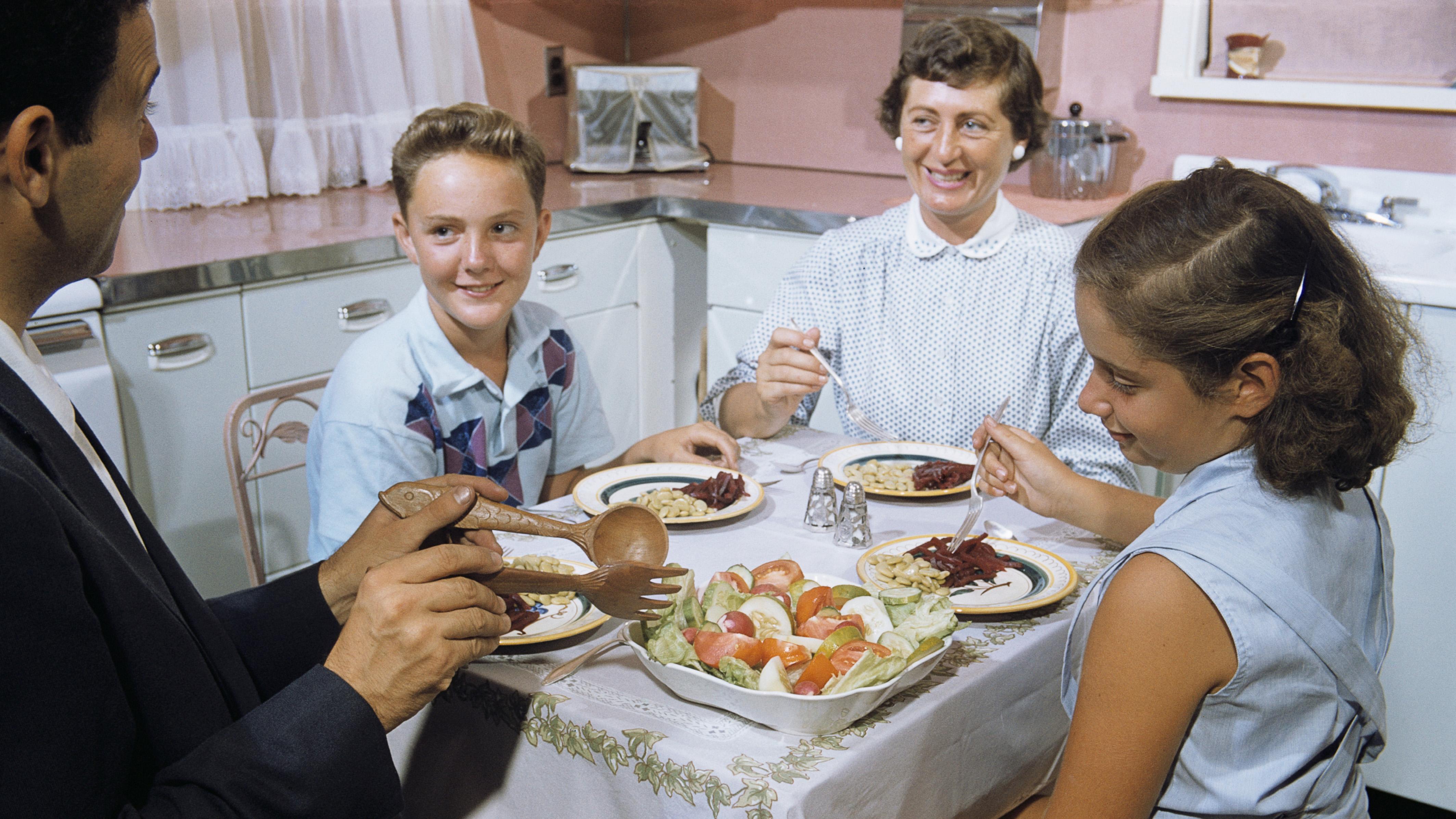 Talking politics at Thanksgiving: Just talk sports instead