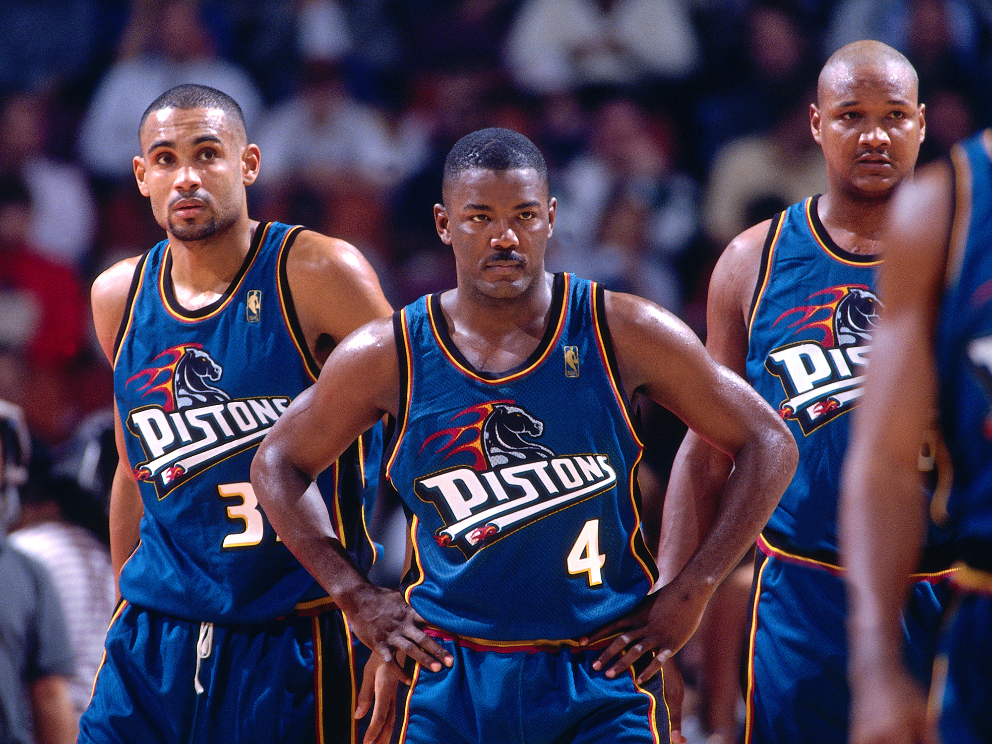 8dc964369 NBA jerseys  Ranking the 30 greatest in history