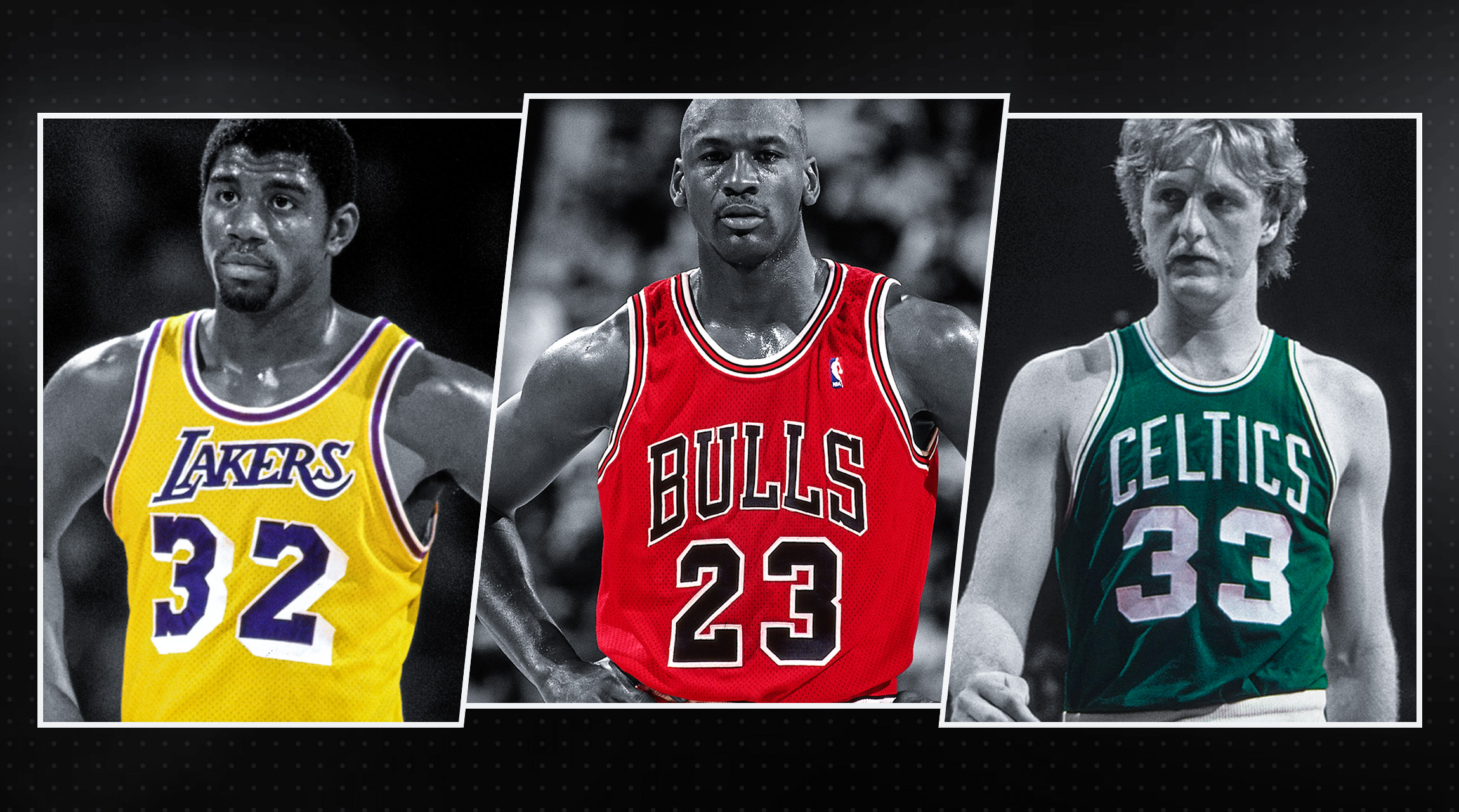 25f08638216148 NBA jerseys  Ranking the 30 greatest in history