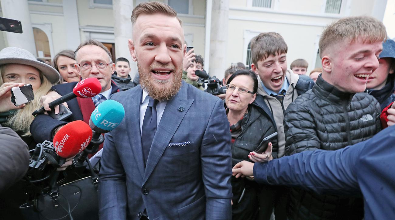 Conor McGregor driving ban, Conor McGregor speeding, Conor McGregor, ireland