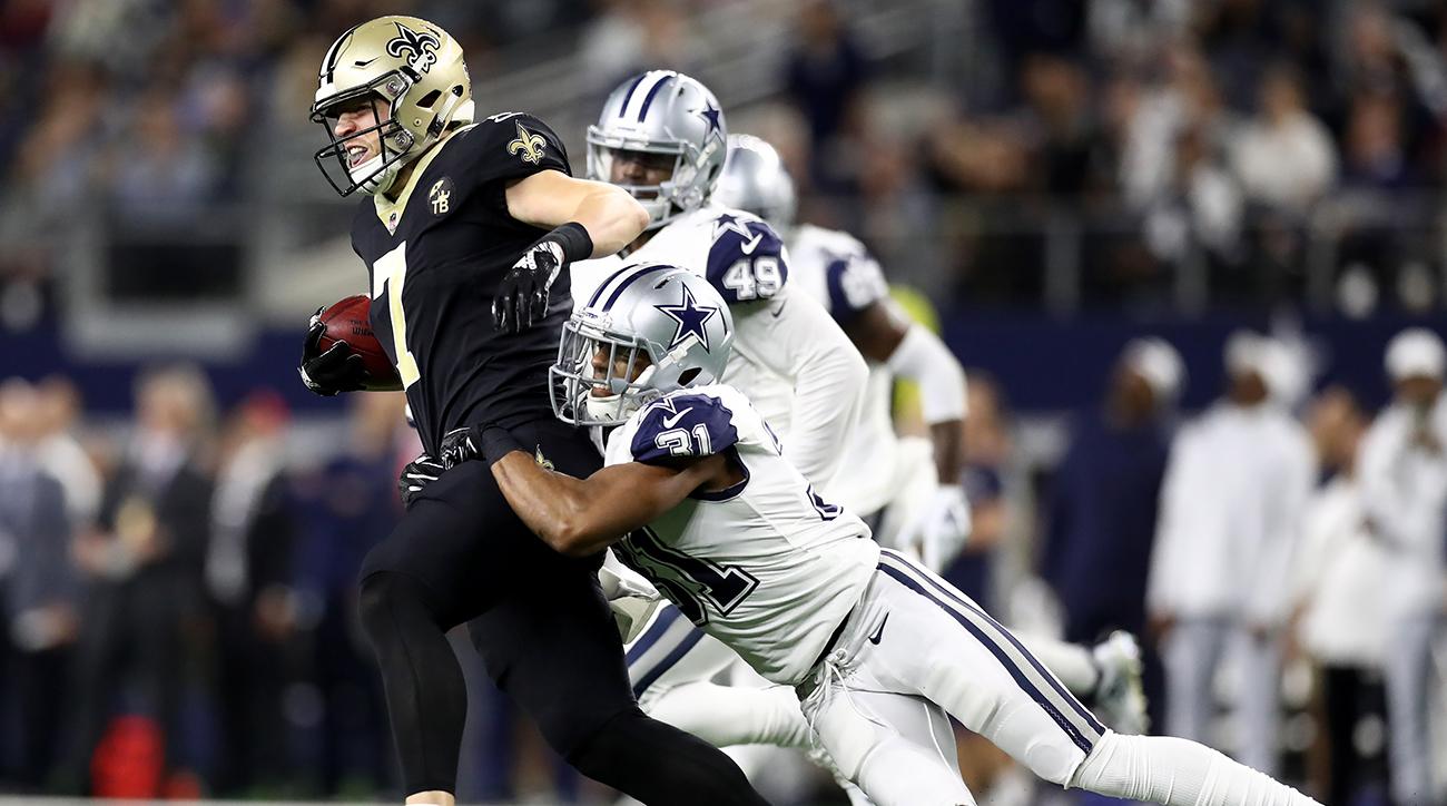 Cowboys vs. Saints
