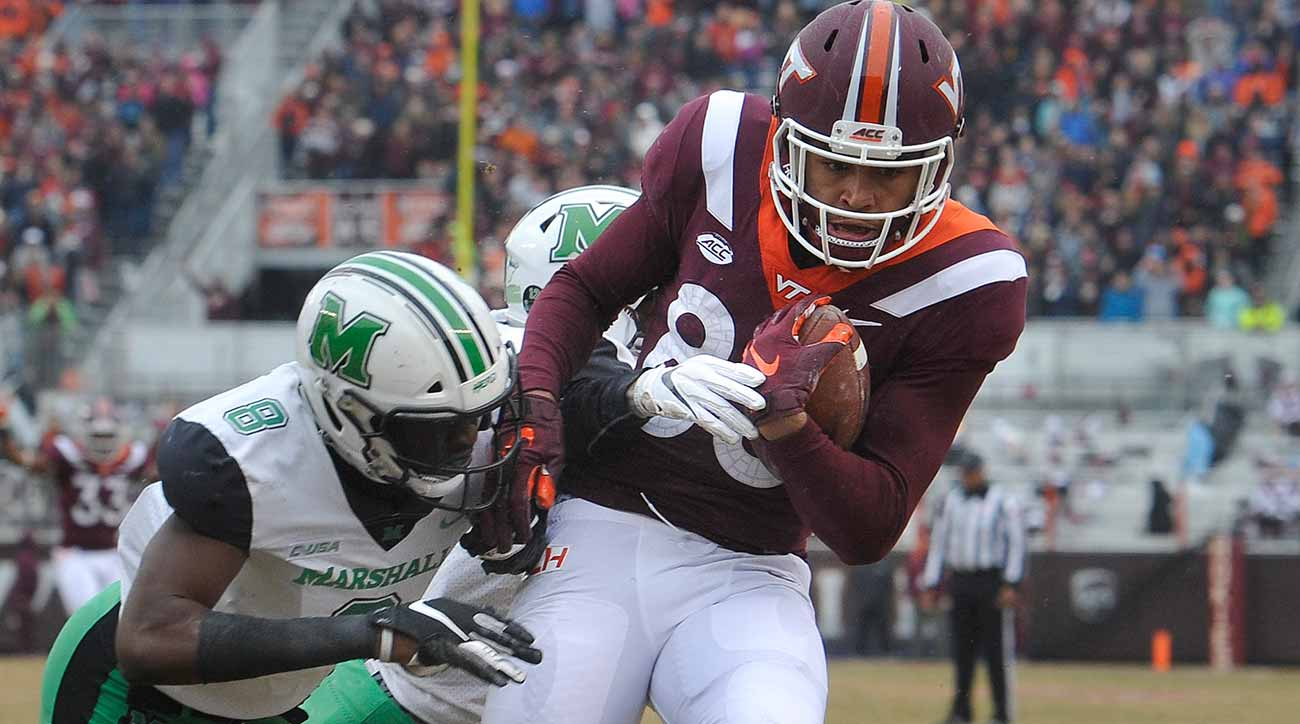 College football: Virginia Tech, Georgia own longest active bowl streaks in FBS