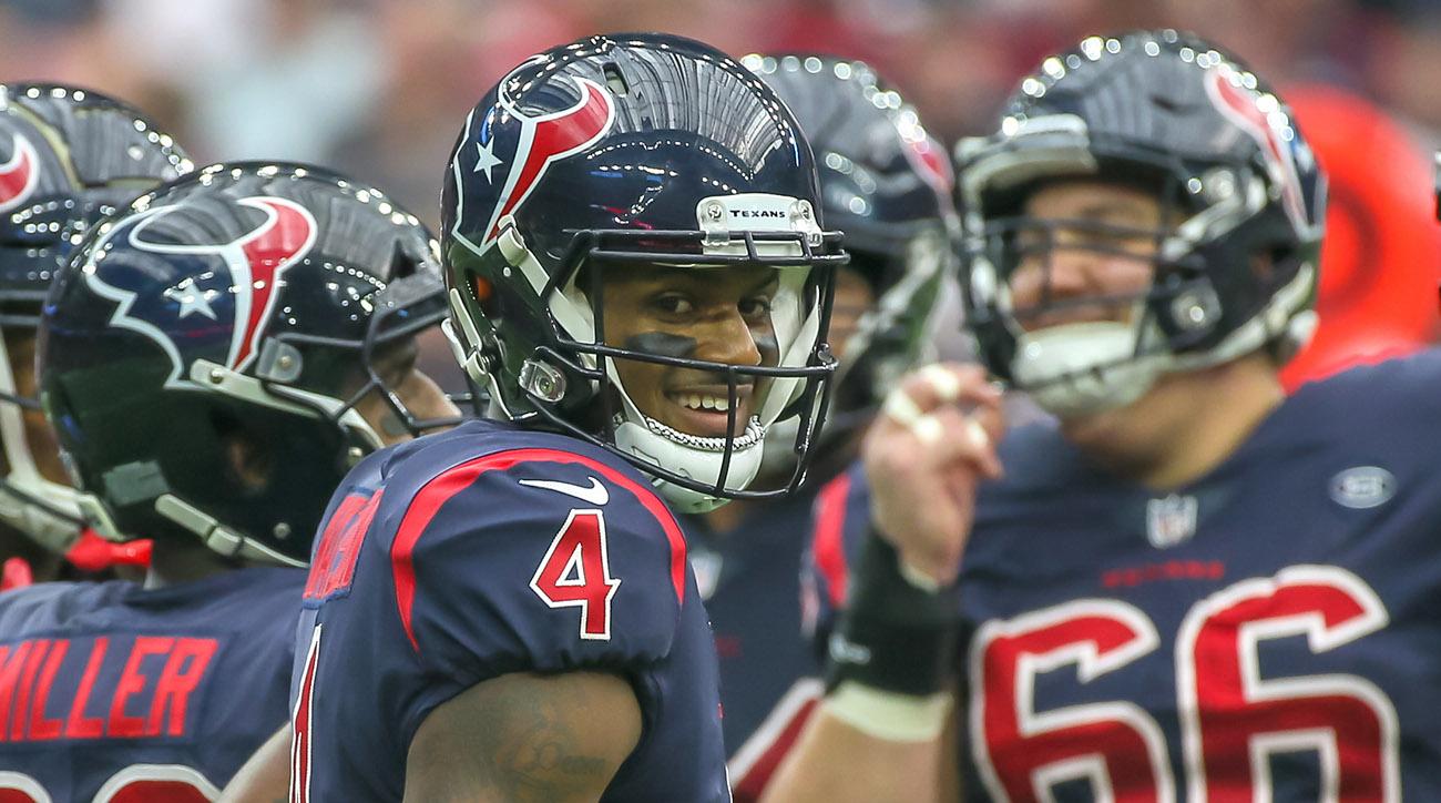 NFL: DEC 02 Browns at Texans