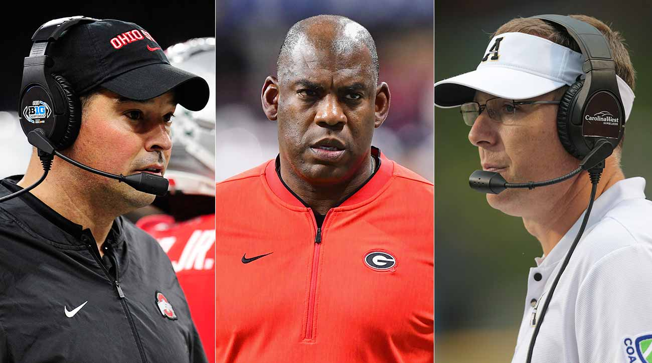 College football coaching carousel grades: Ryan Day, Mel Tucker, Scott Satterfield and more