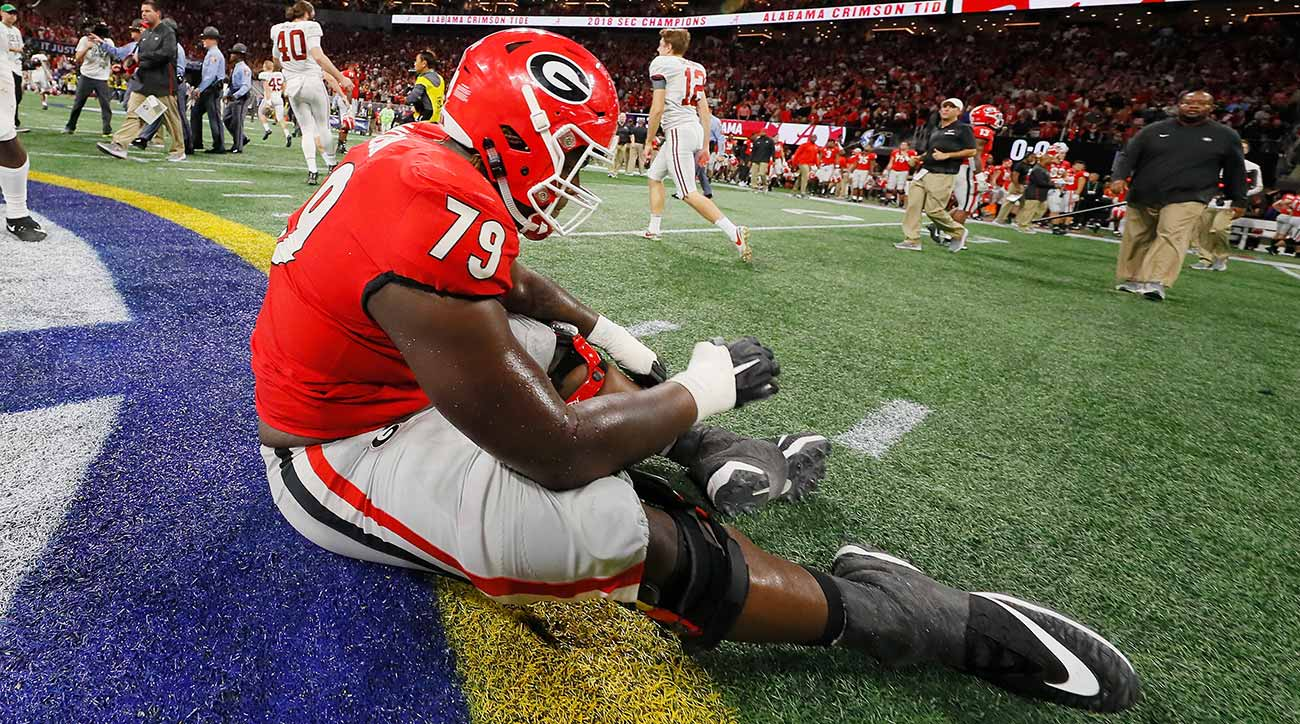 Bowl games 2018: Georgia, Michigan could be potential letdowns