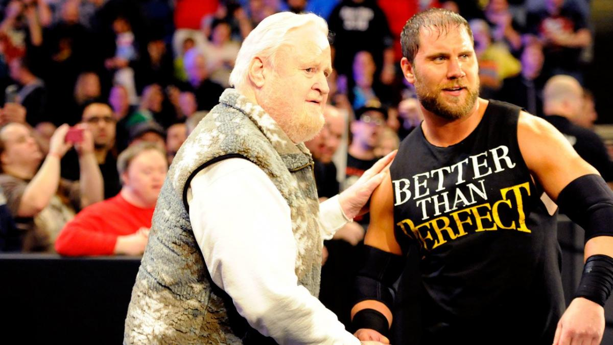 Larry Hennig dead: Father of Mr. Perfect Curt Hennig dies