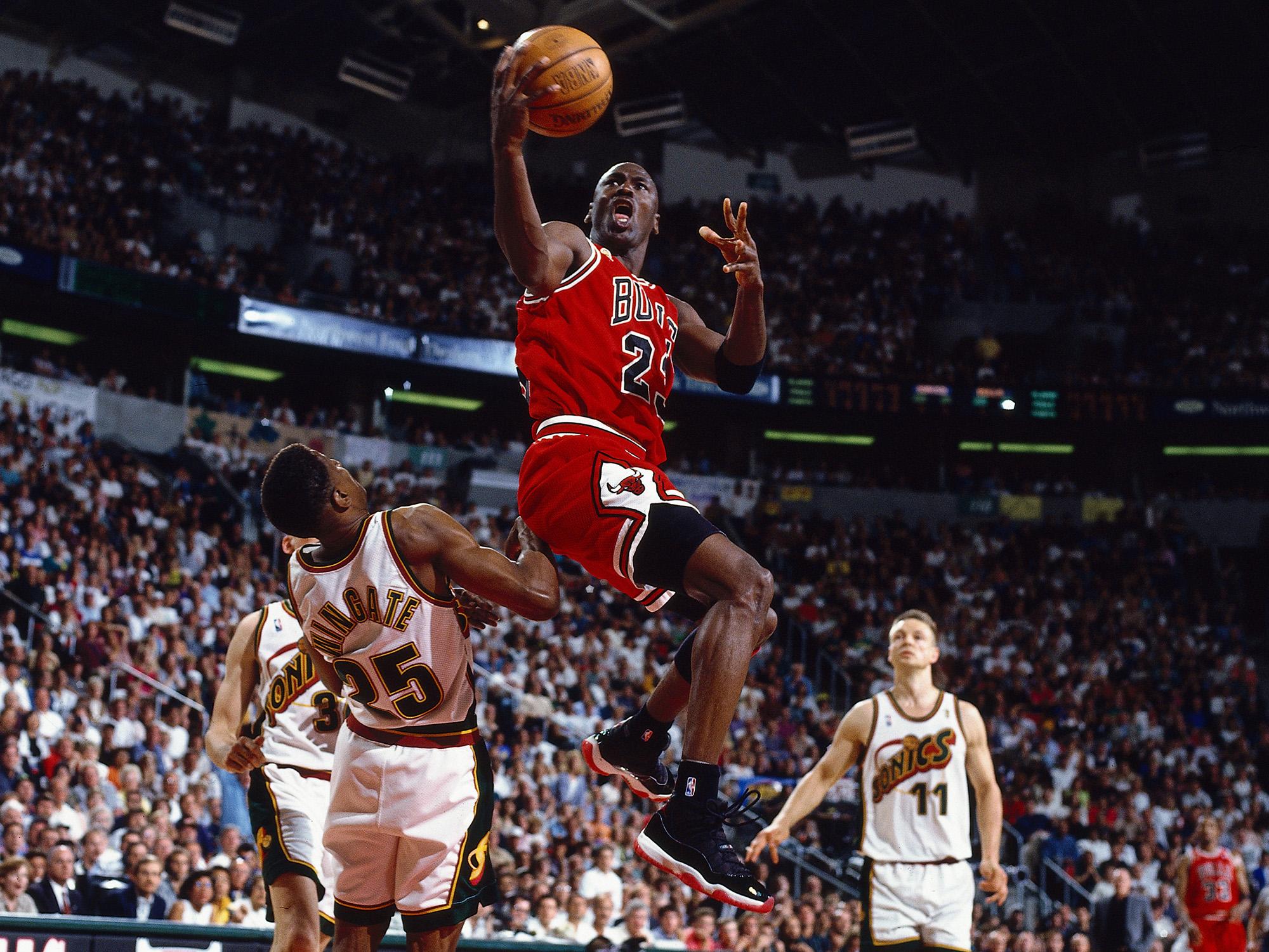 59fa0c42d74 Air Jordan 11: Ranking the greatest colorways | SI.com