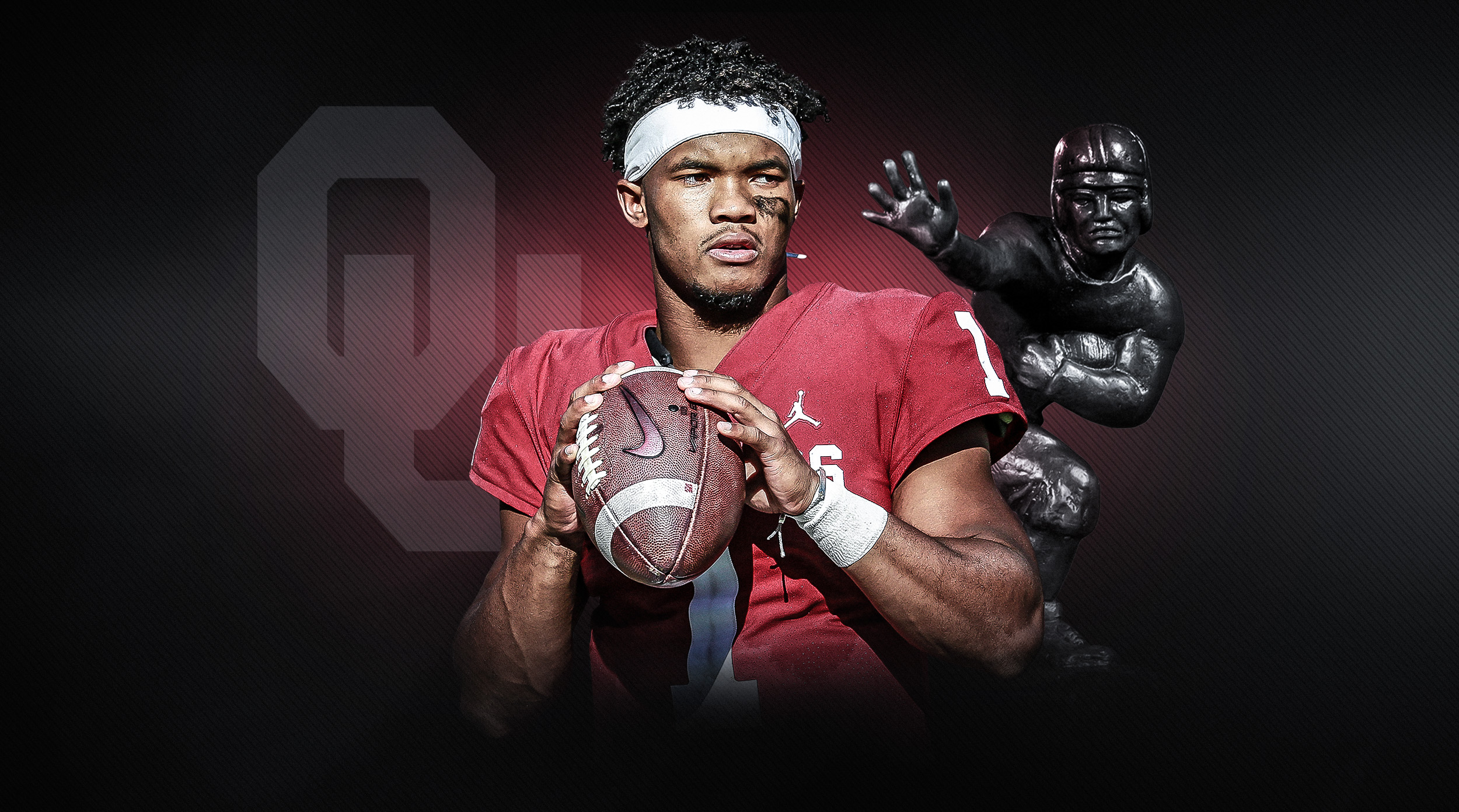 Kyler Murray's Heisman Trophy win further proof of