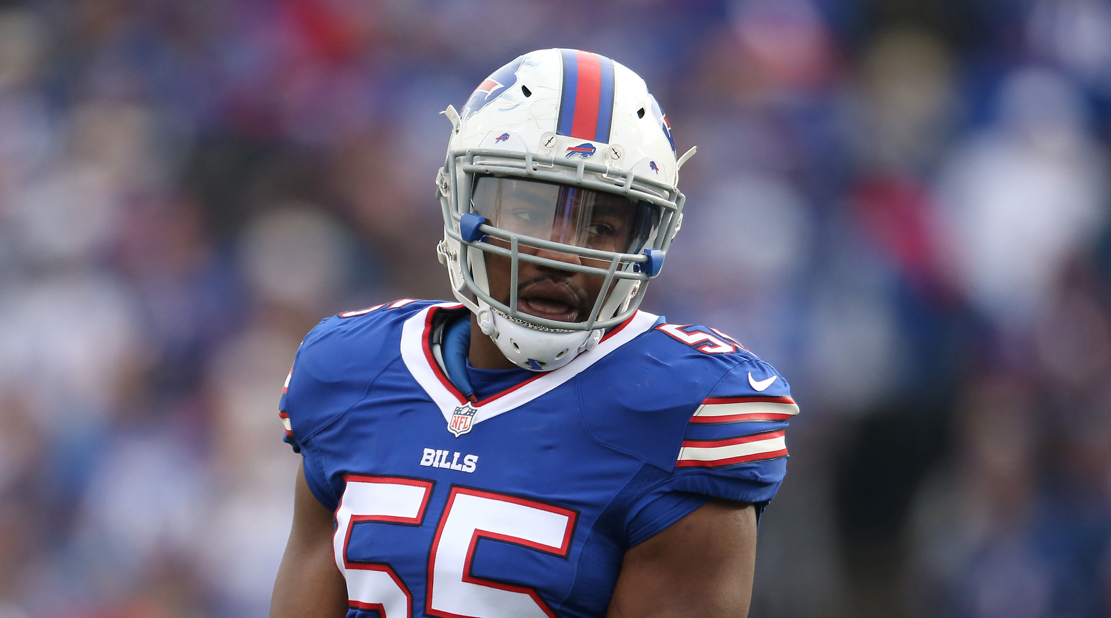 reputable site 7c7e6 5a258 Jerry Hughes fined $53,482 for yelling at official | SI.com