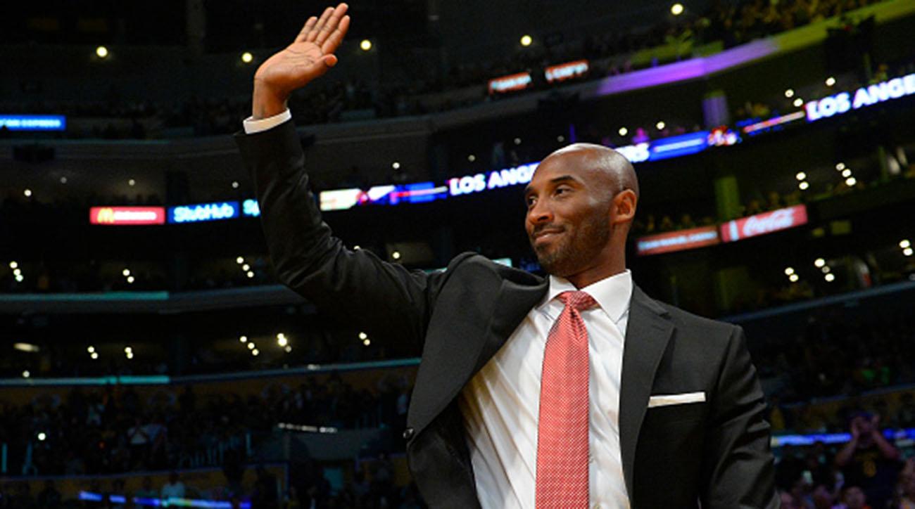 Kobe chimes in on LBJ MJ debate