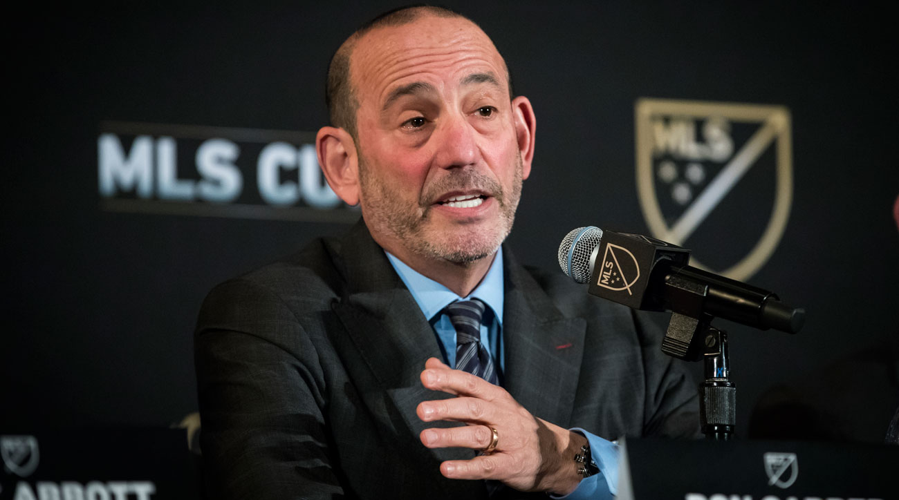 MLS's schedule and playoff format are in for a change