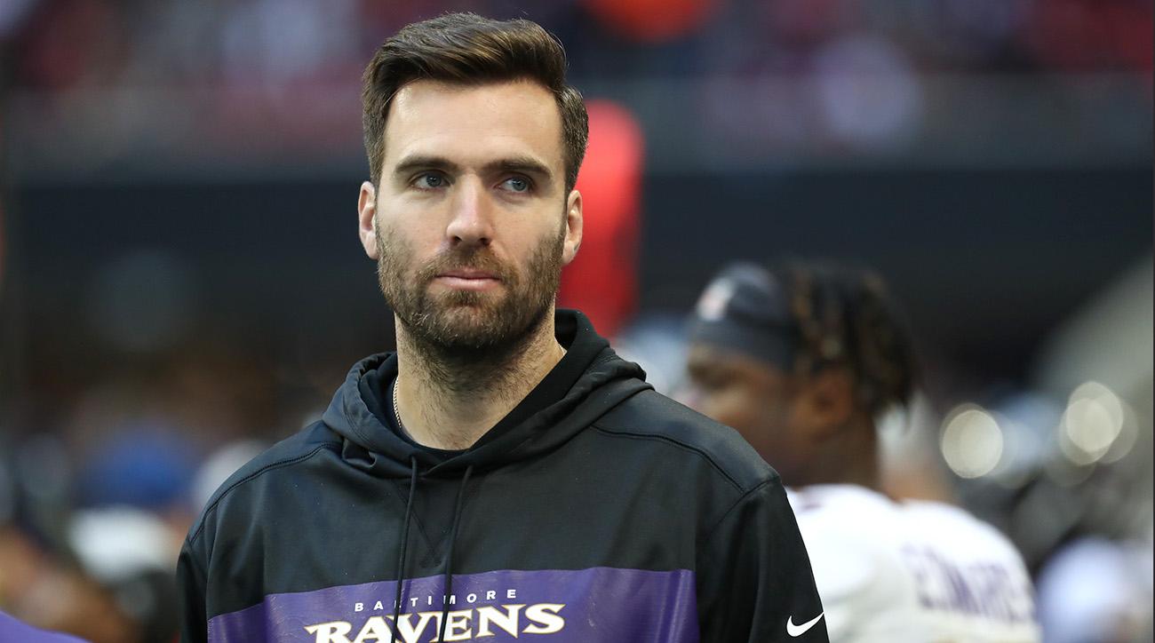 NFL: DEC 02 Ravens at Falcons