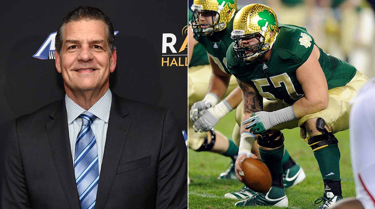 Mike Golic Sr. and Jr. on Notre Dame's College Football Playoff chances