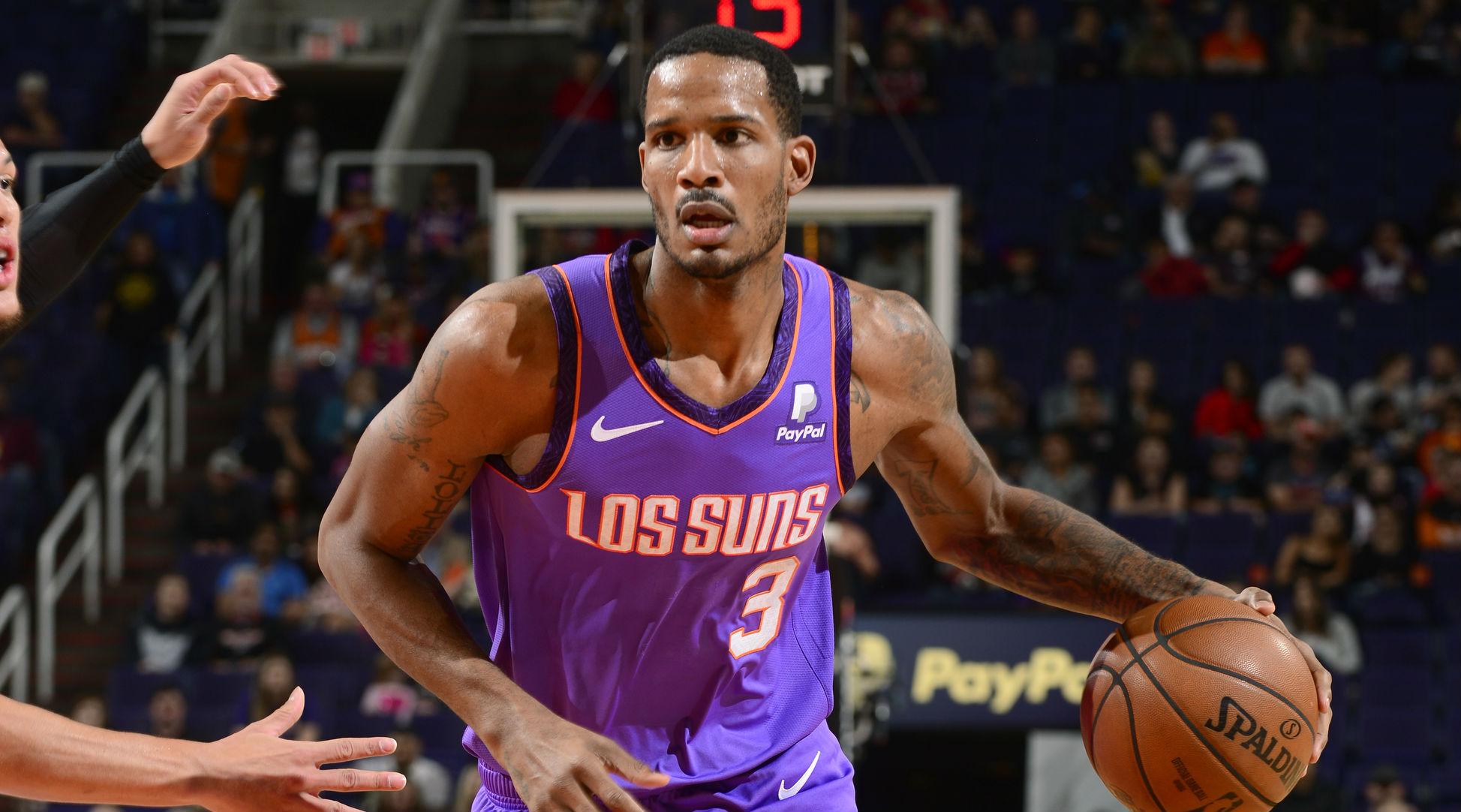 9e0085ef4 Trevor Ariza trade  Suns