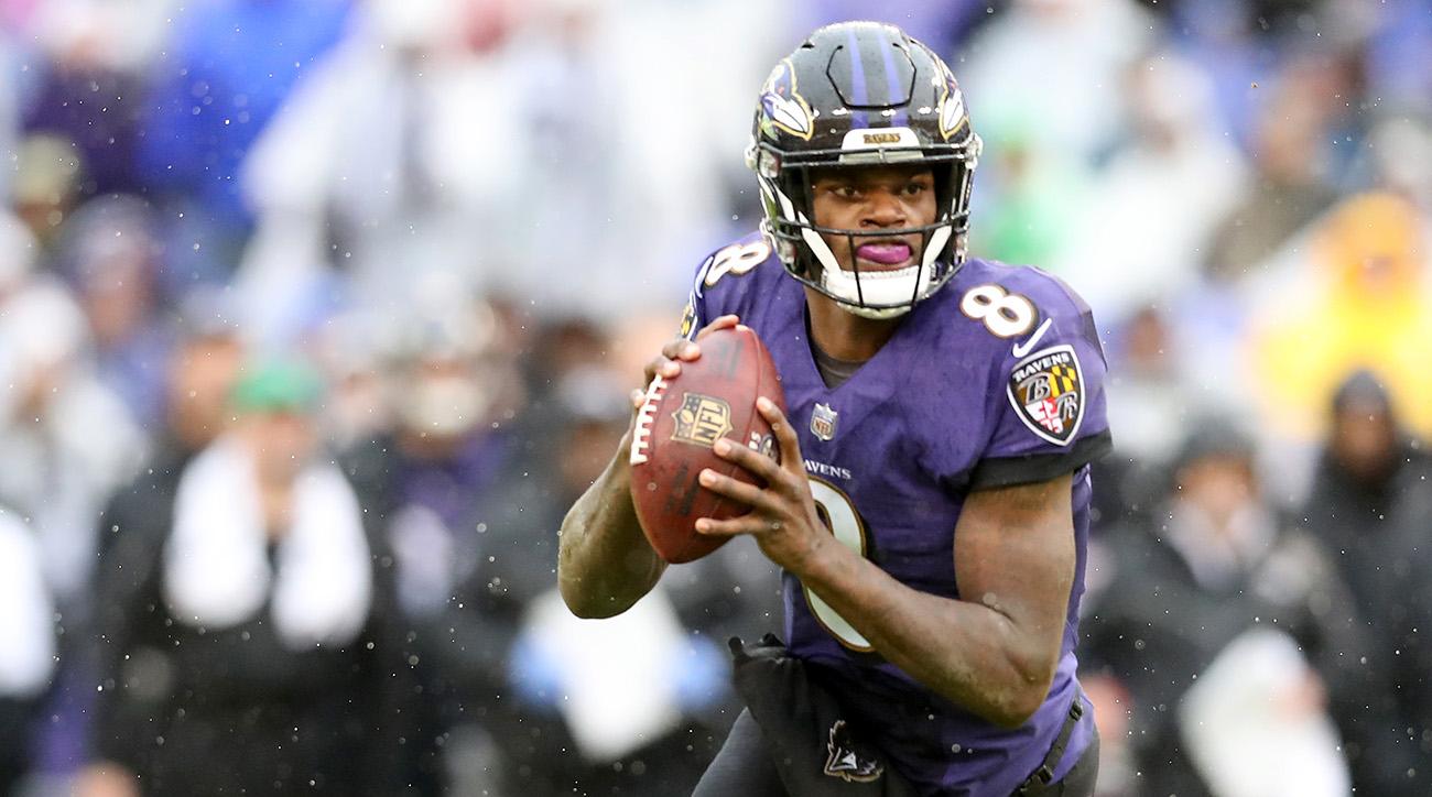 Tampa Bay Buccaneers v Baltimore Ravens