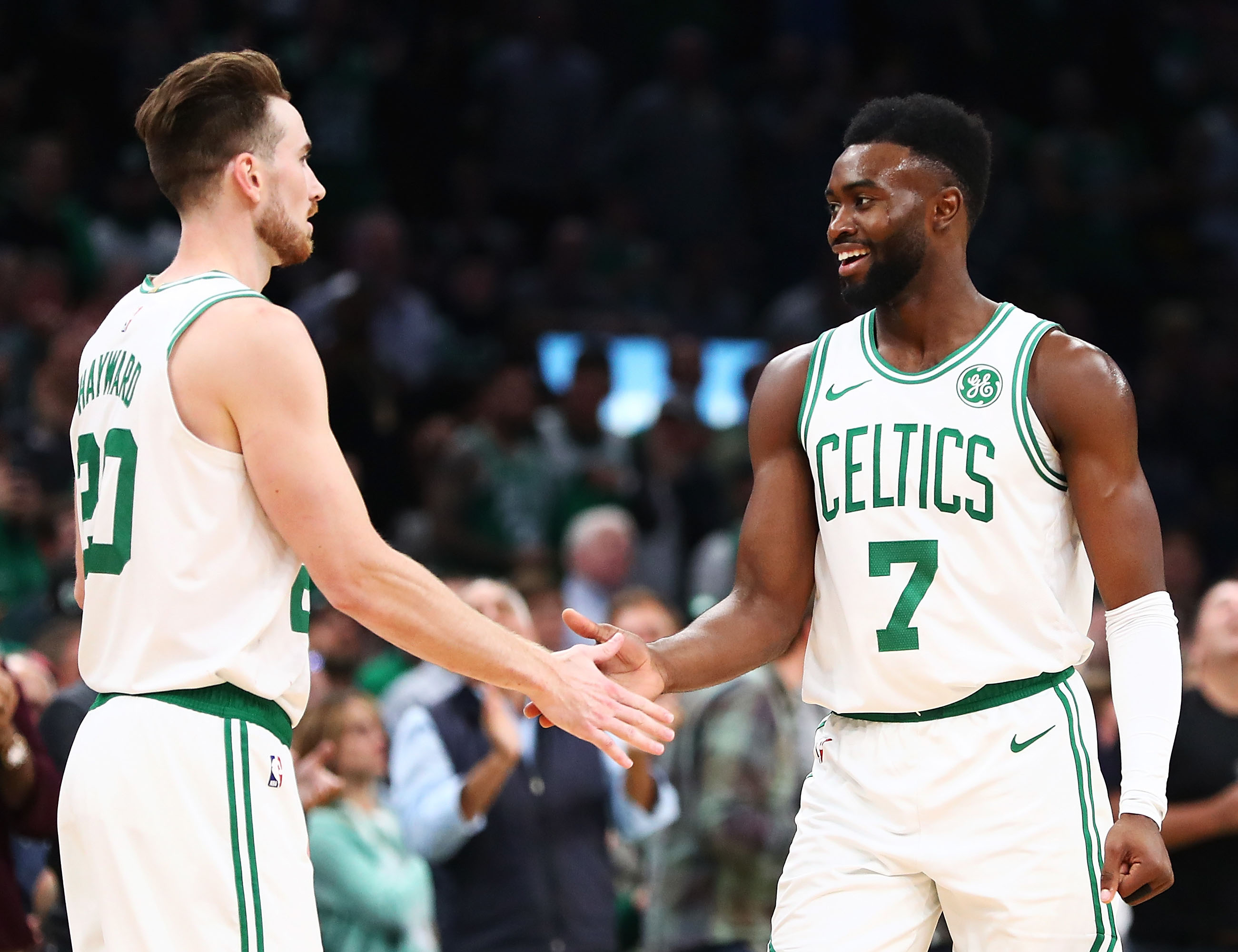 premium selection de41b bfa95 The Celtics finally unlock their true potential | SI.com