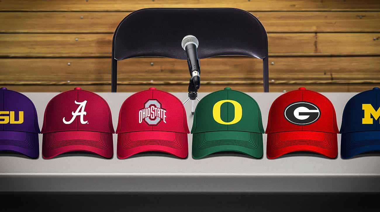 National Signing Day 2019: College football recruiting news, commitments, rankings, rumors