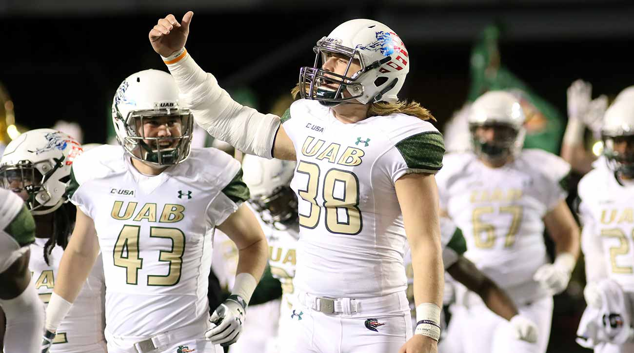 UAB bowl game: Football program return shows Blazers' model
