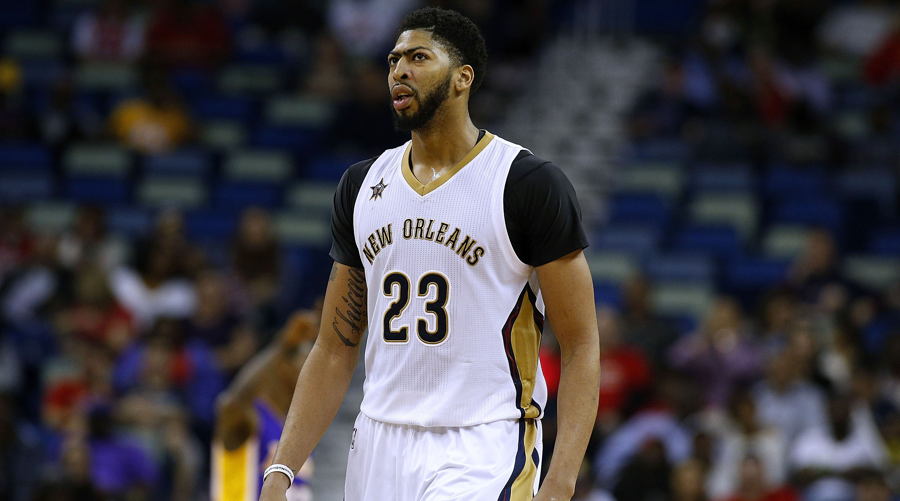 769aff3e4 Anthony Davis Trade Rumors  Can the Lakers Really Land Him