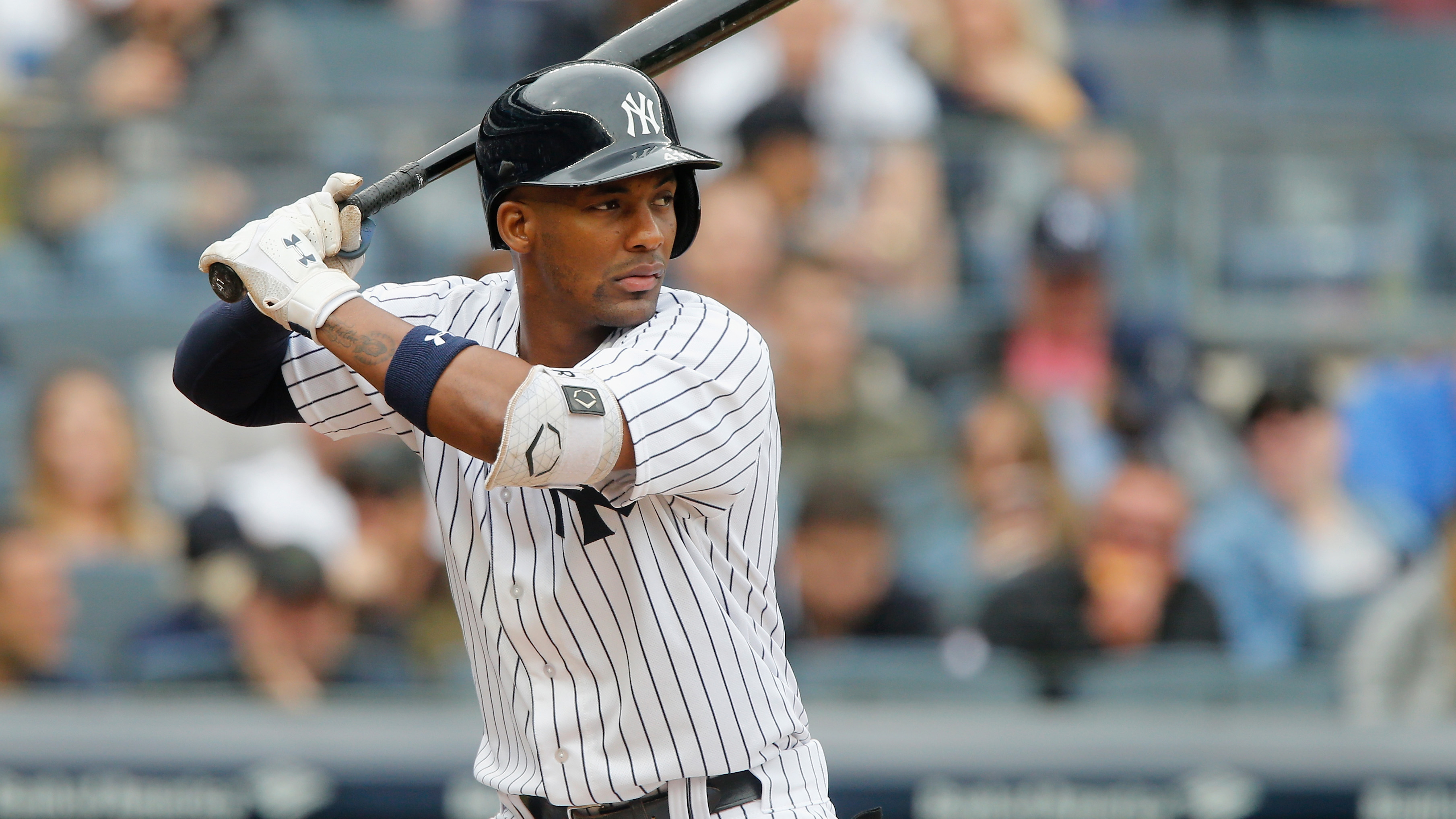 mlb trade rumors yankees 3b miguel andujar on trade block si com