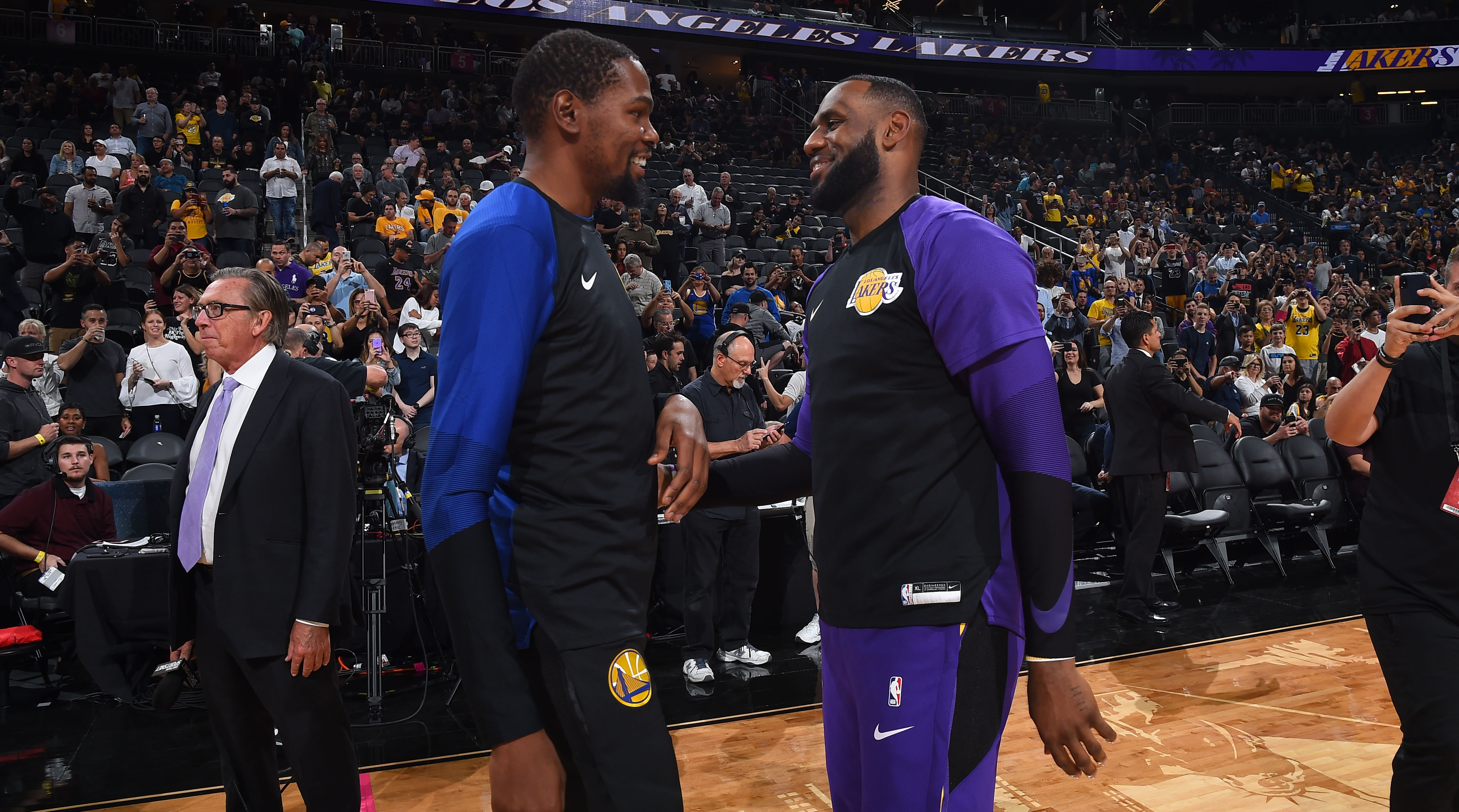 Kevin Durant Free Agency Rumors  Why He Should Join the Lakers  c3d38f0b4