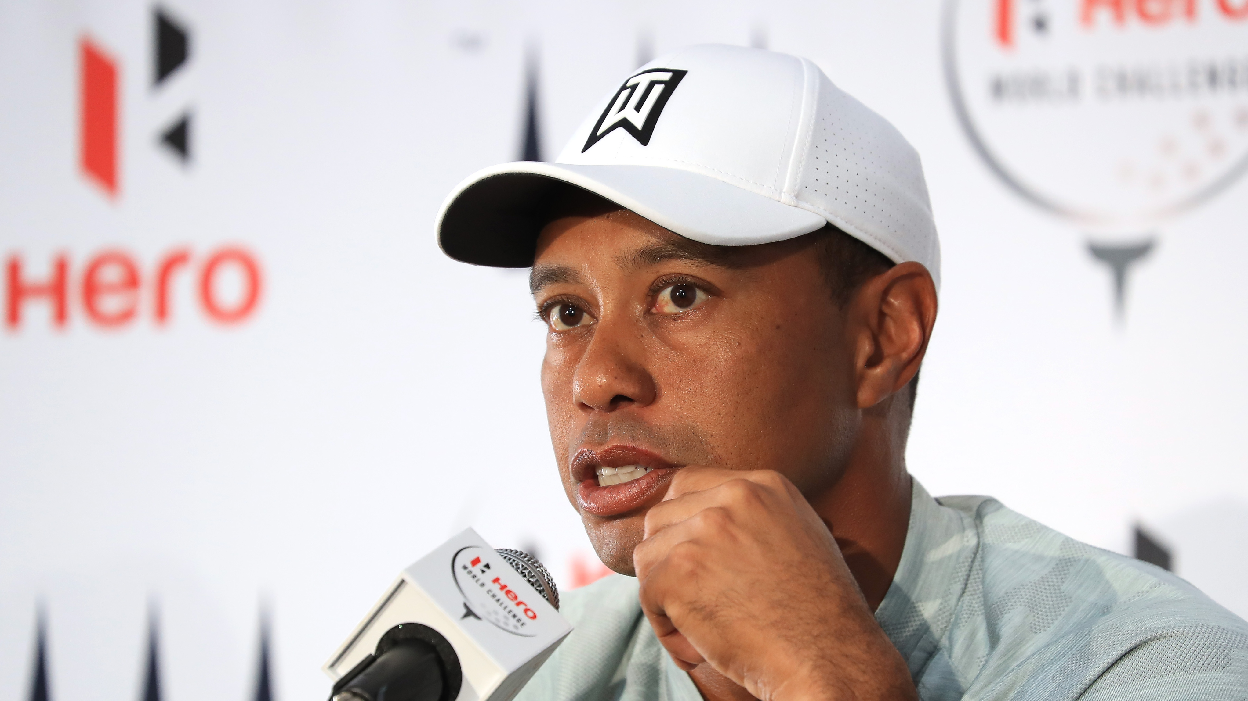 Tiger woods sentry tournament of champions schedule