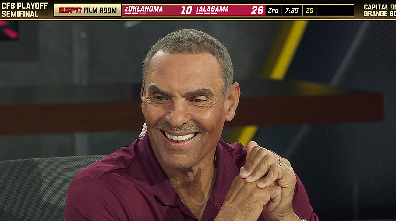 Arizona State Herm Edwards