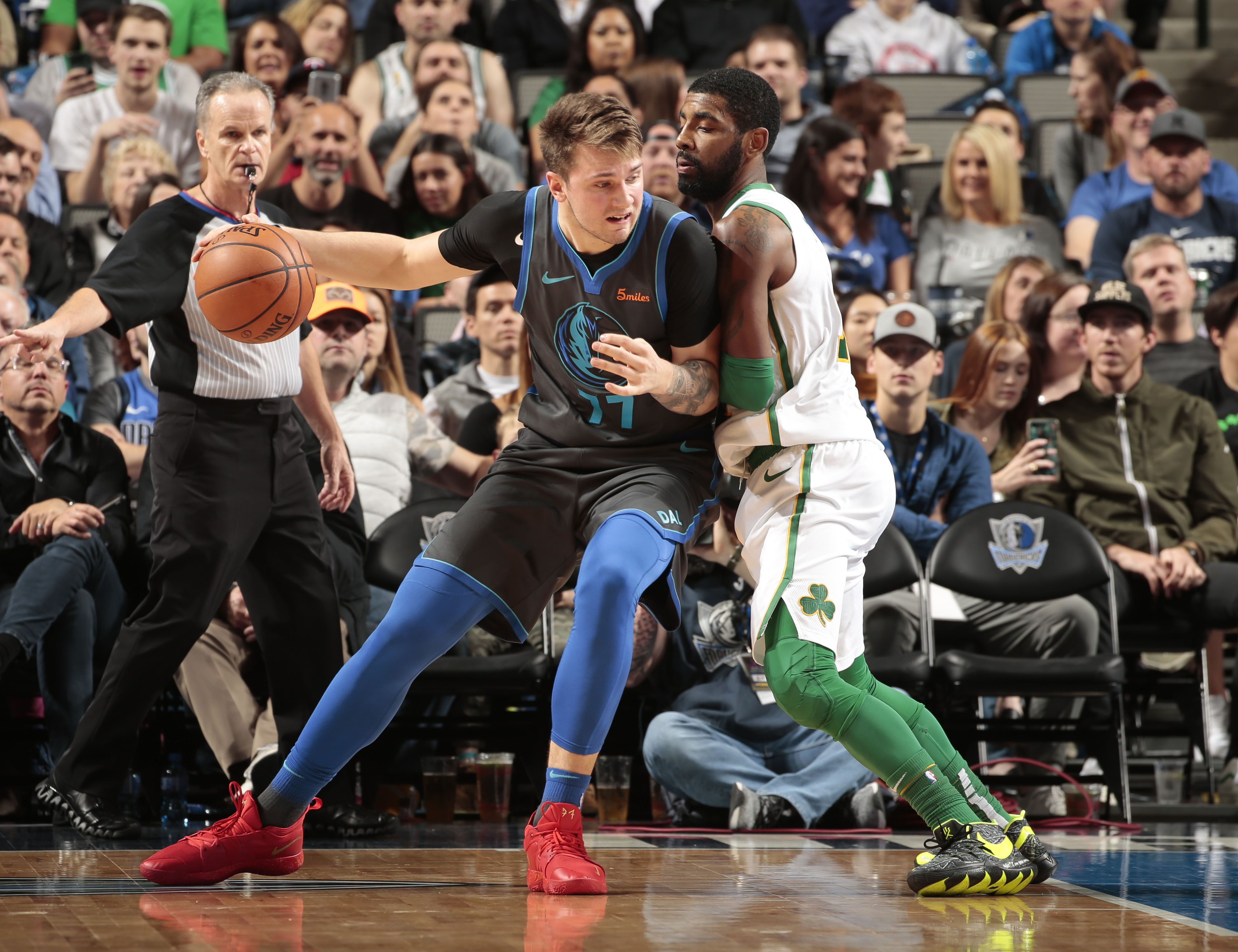 4d11cadc74cec0 2019 NBA All-Star Voting  Winners and losers from the first returns ...
