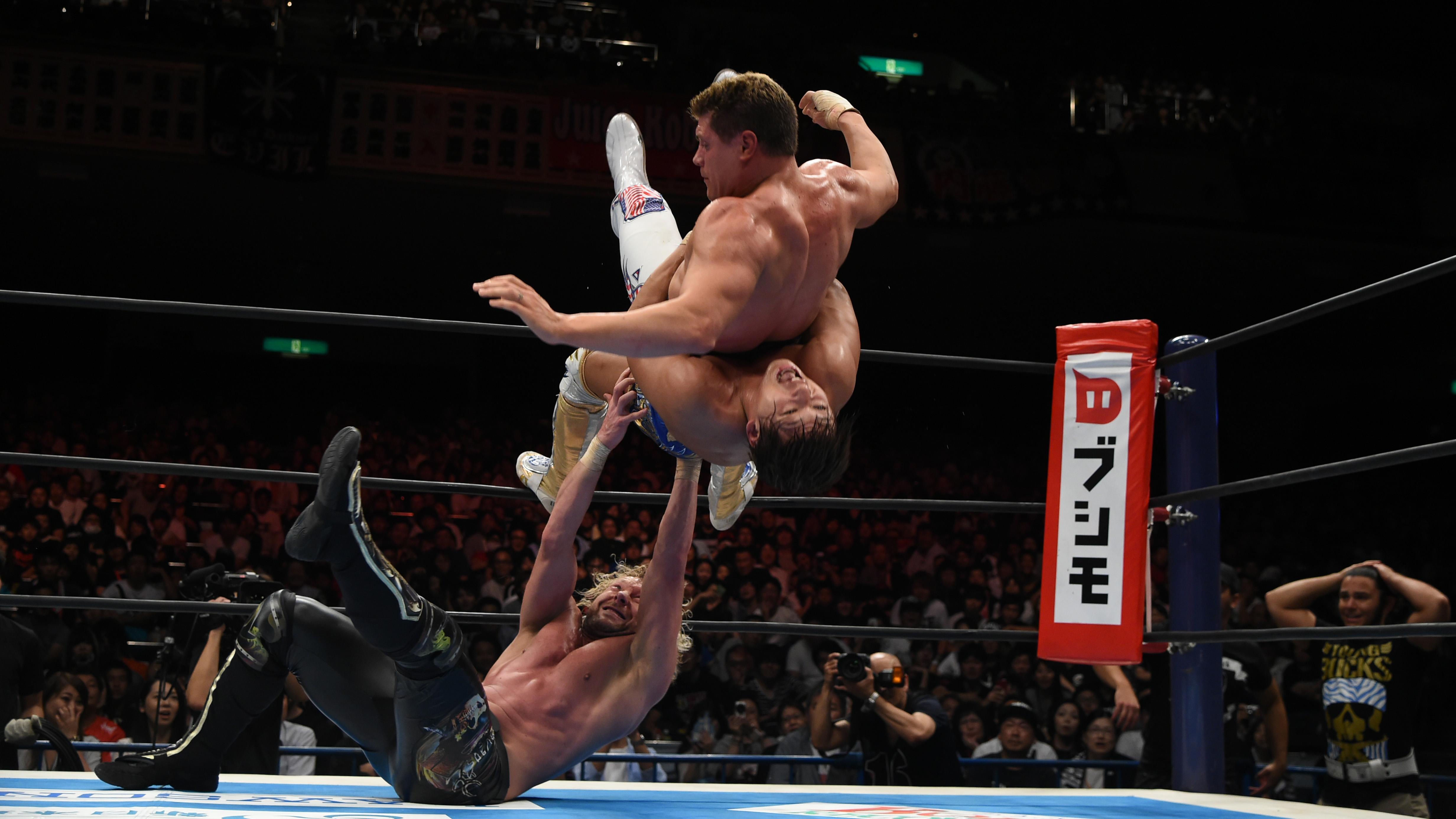 WWE wrestling news: Best male wrestlers of 2018 list
