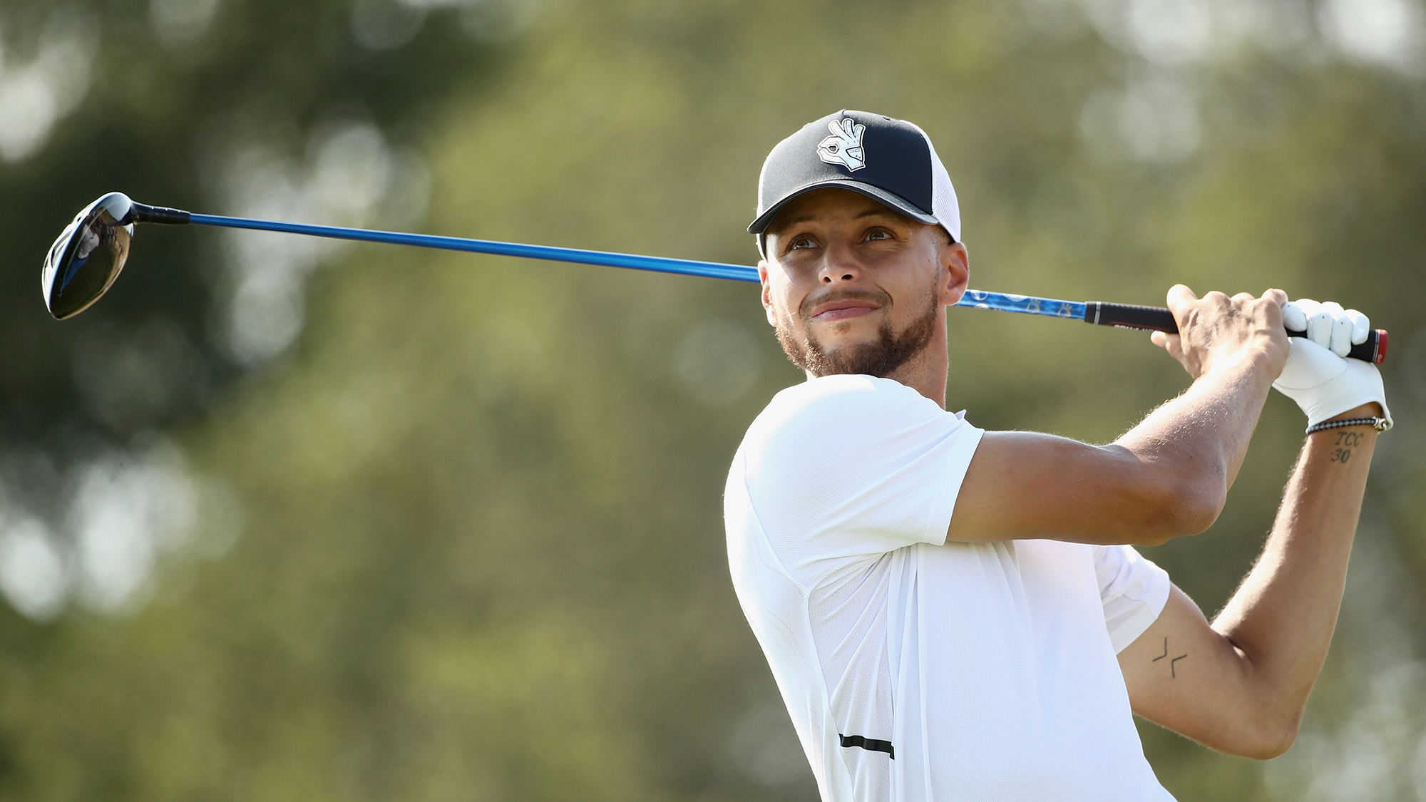 stephen curry pga tour event host cancelled lake merced