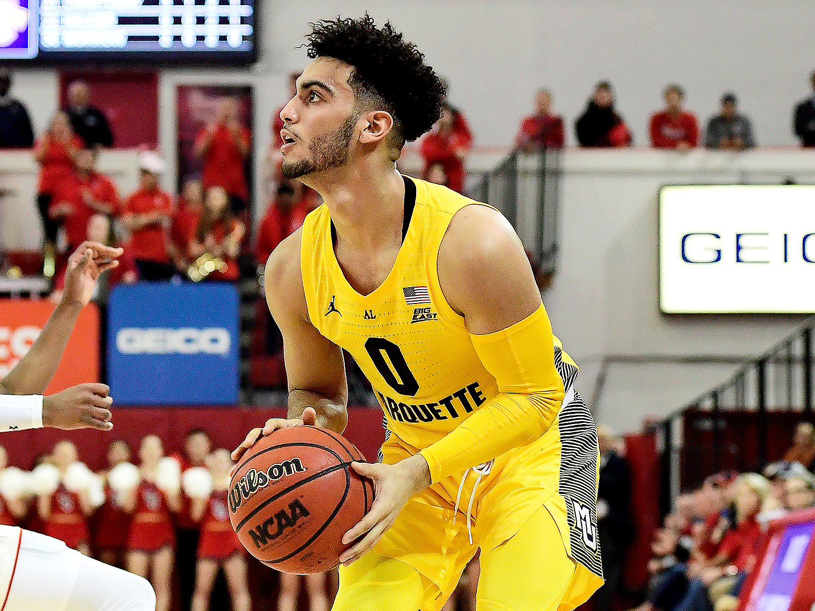 Marquette Markus Howard