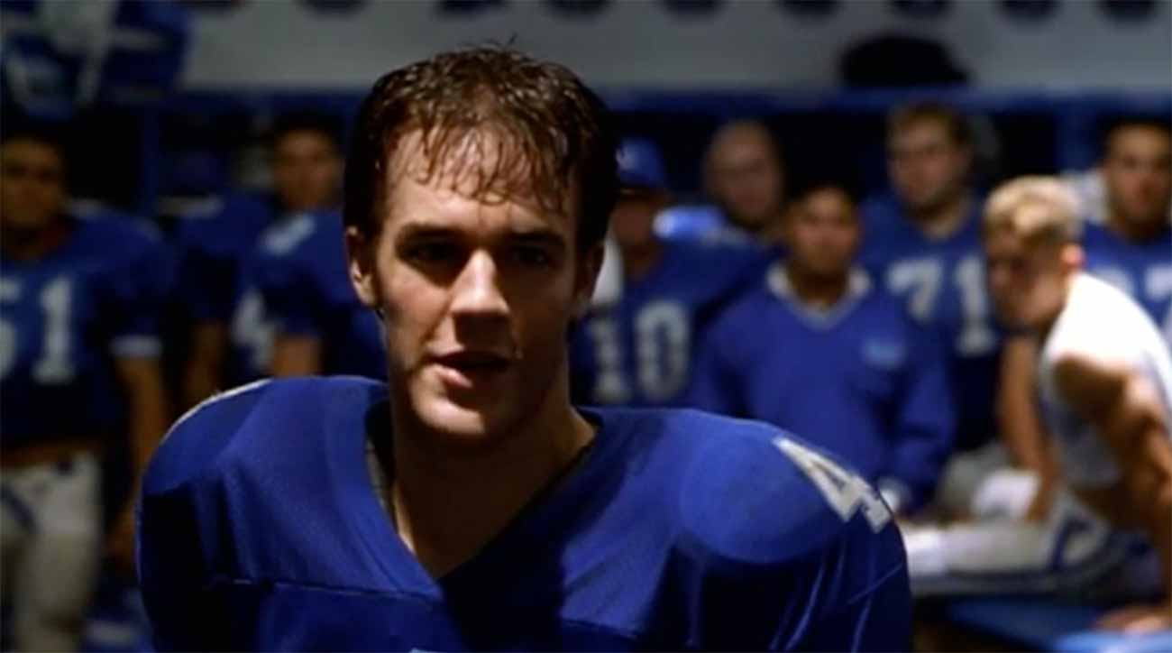 Varsity Blues: What Lincoln Riley, James Van Der Beek have in common