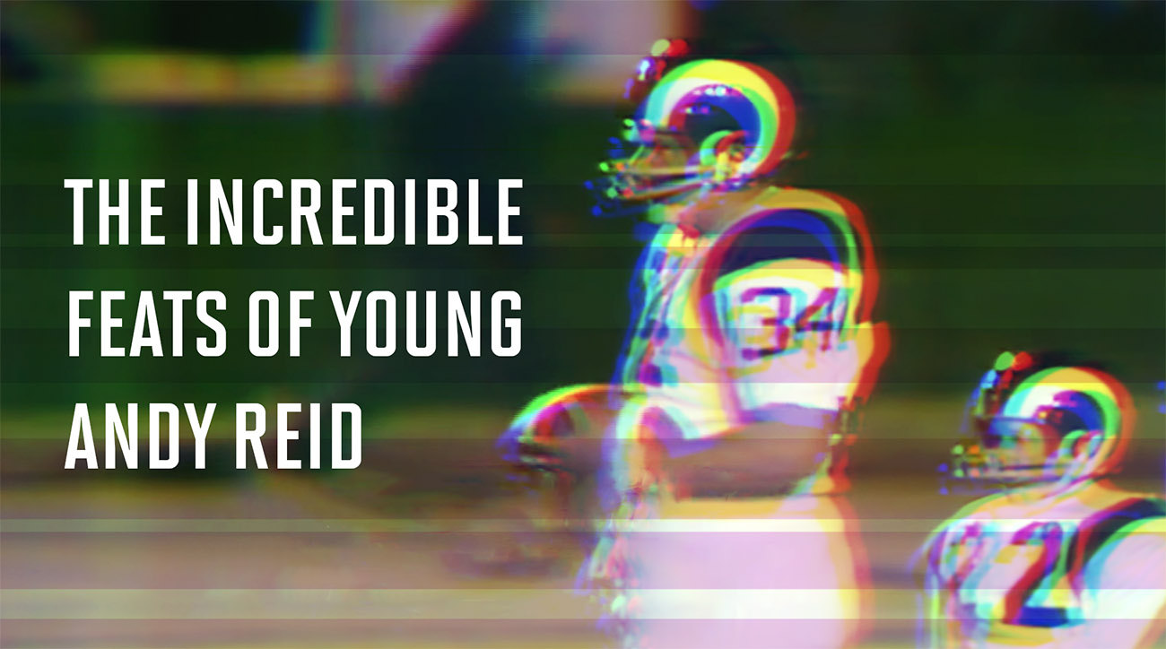 4942b31a6 The story behind Andy Reid s Punt
