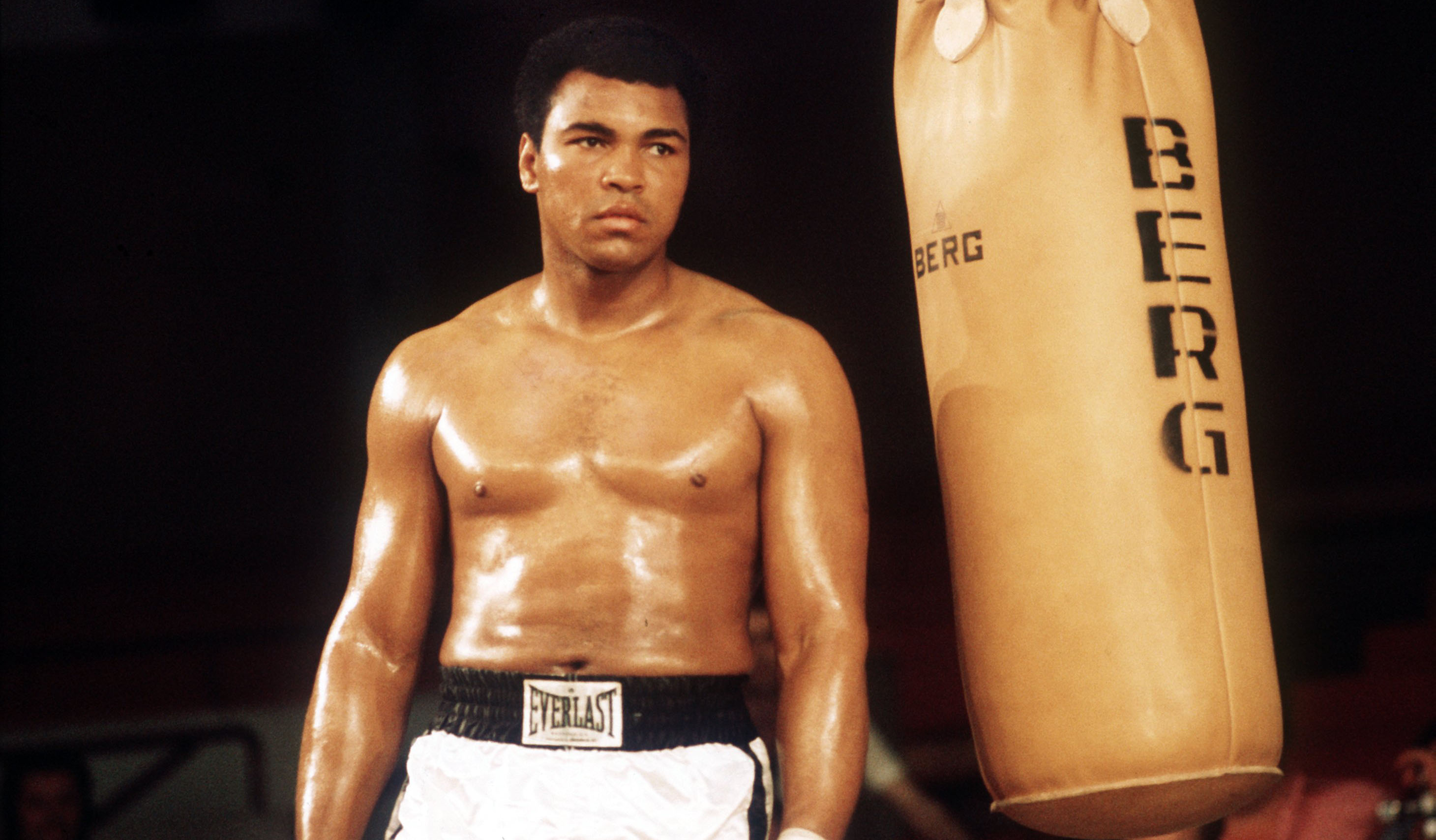 Louisville airport renamed after Muhammad Ali