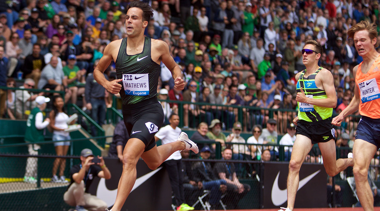 prefontaine classic 2019 stanford location