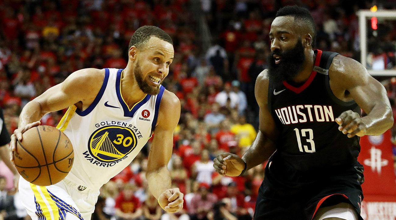 fd2d0301bd3 Golden State Warriors v Houston Rockets - Game Seven