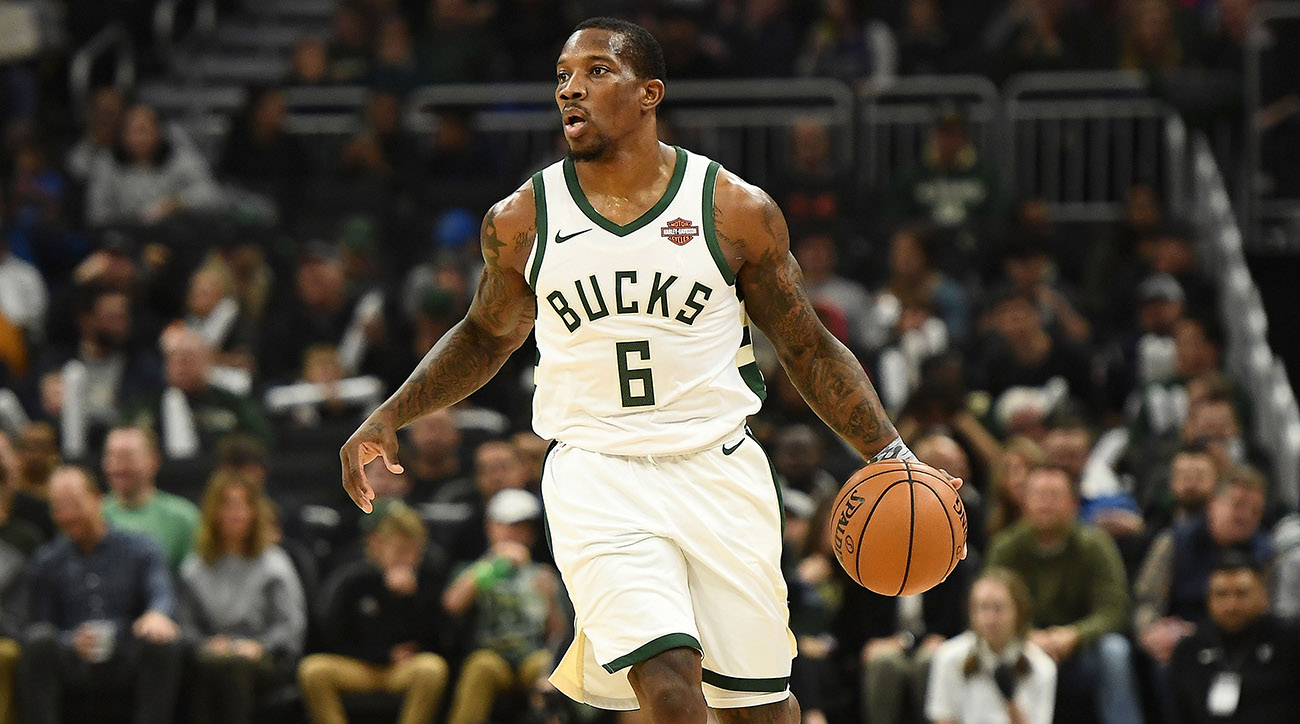Image result for eric bledsoe