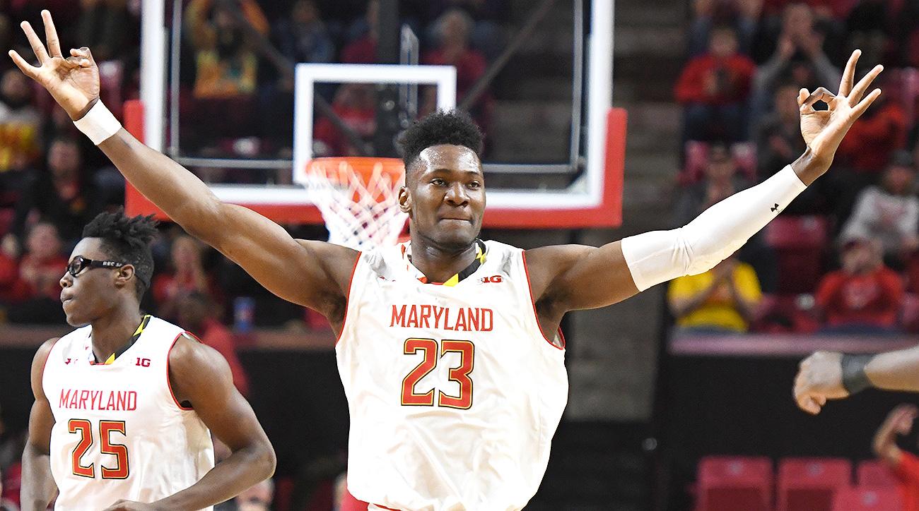 watch 1516d c16ee Maryland basketball: Terps on rise behind Cowan, Fernando ...