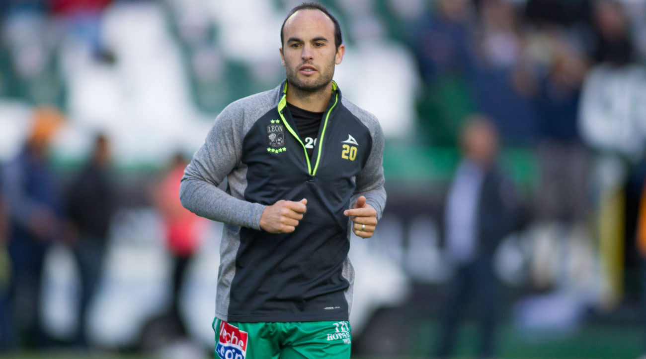 Landon Donovan will play for the San Diego Sockers in MASL