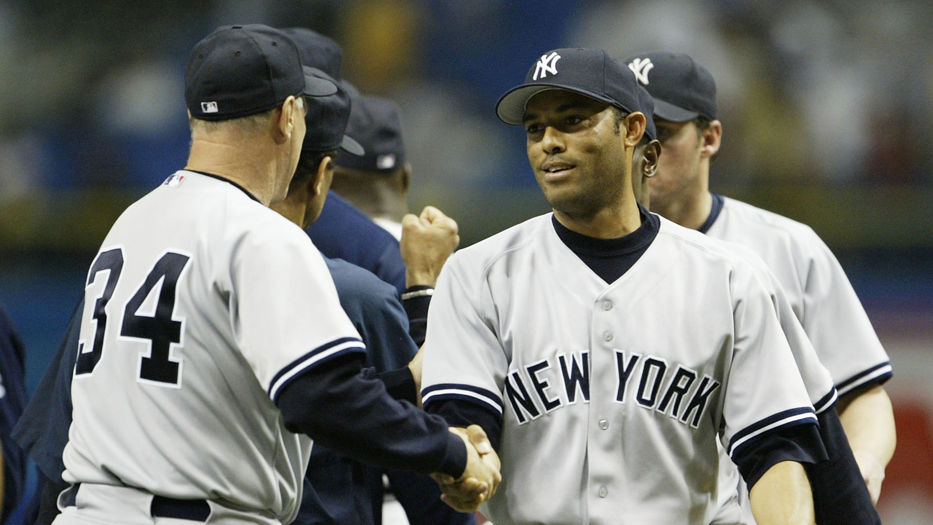 Mariano Rivera: Mel Stottlemyre named boat after Yankees P