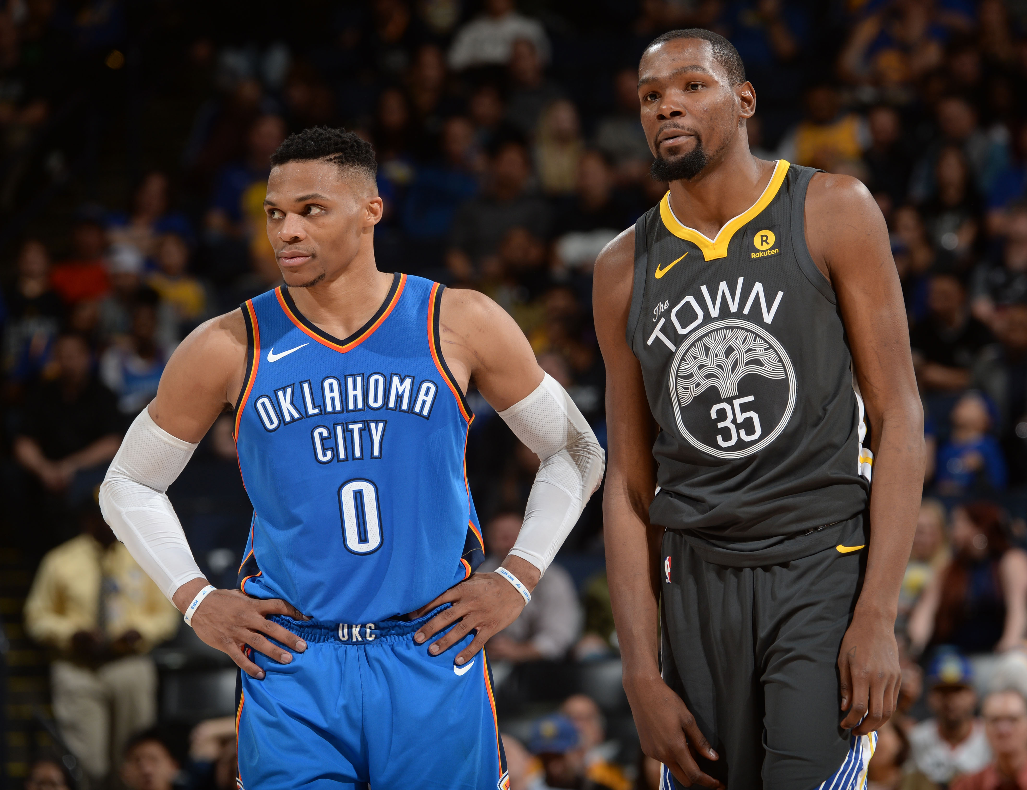 2019 NBA All-Stars Reserves  Kevin Durant e28b69f01