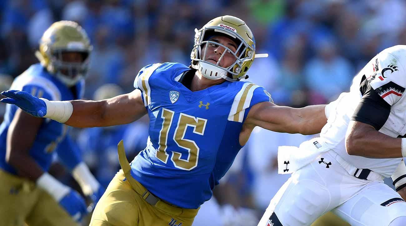 NCAA transfer portal: College football's biggest non-QB stories