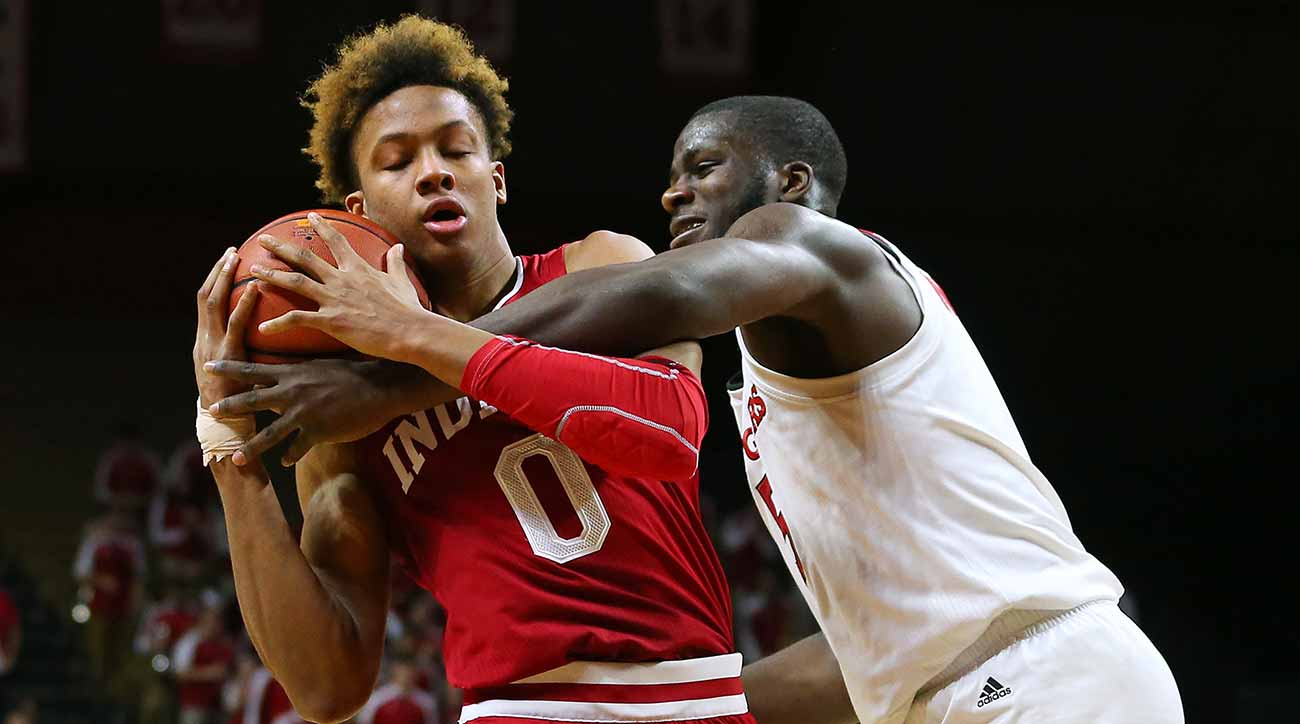 Indiana basketball: Hoosiers lose to Rutgers, add to Archie Miller, Romeo Langford's long year